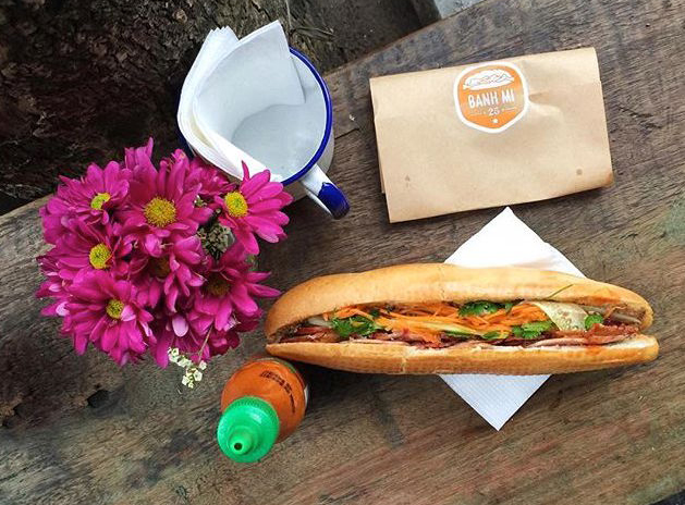 Where to Eat the Best Banh Mi in Hanoi