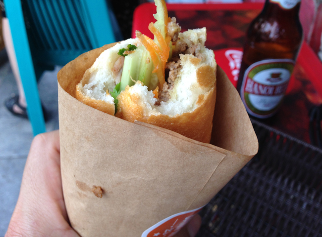 Where to Eat the Best Banh Mi in Hanoi?