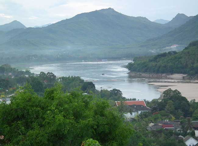 Laos Tour: Our journey on the Mekong