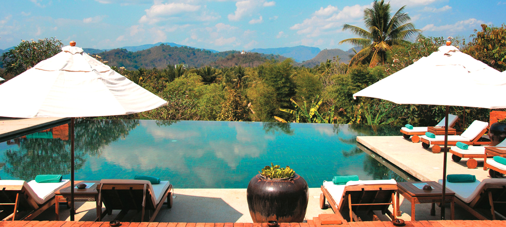 Luxury Travels in Laos