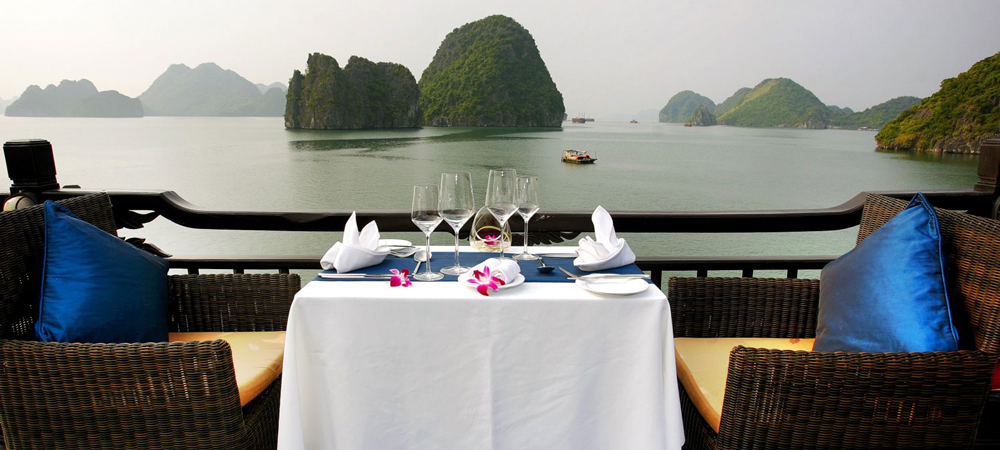 Luxury Vietnam Vacation