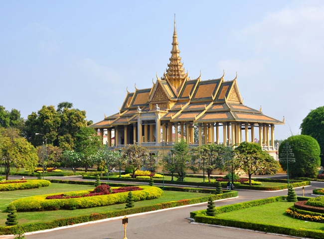 Luxury Tailor-made Travel in Cambodia
