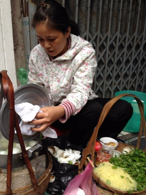 Hanoi's Weird Food The Untold Stories