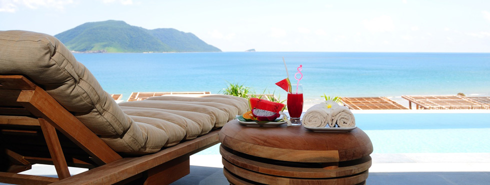 Luxury Vietnam Holiday