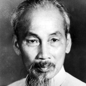 Ho Chi Minh's Biography