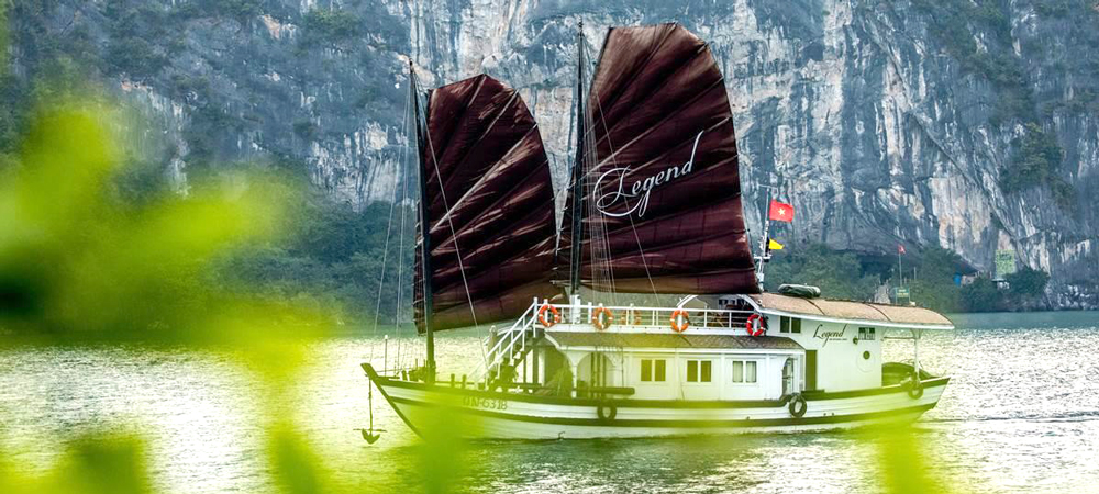 Bhaya Legend Private Cruise